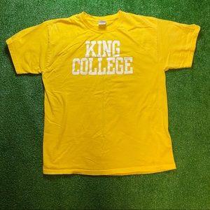 King College T-Shirt